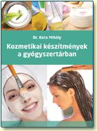 Kozmetikai készítmények a gyógyszertárban