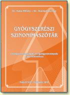 Gyógyszerészi szinonima szótár