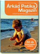Árkád Patika Magazin