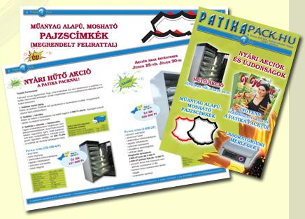 PatikaPack